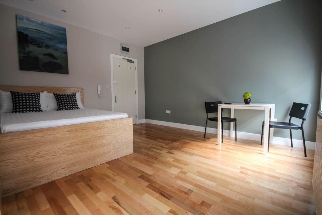 Harrow Road Concept Apartments