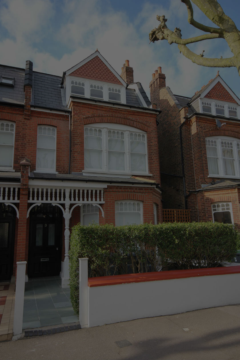 West Hampstead Apartments